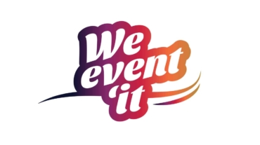 We Event 'it Logo