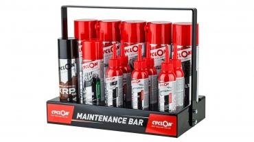 Cyclon Maintenance Bar 1370x913
