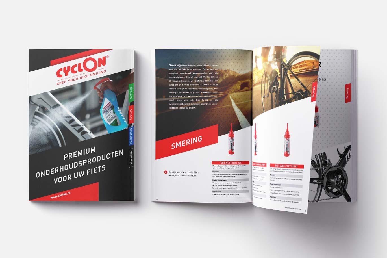Cyclon brochure